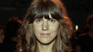 Eleanor Friedberger (GettyImages , Joe Corrigan)