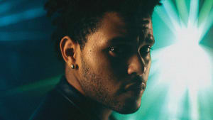 "The Weeknd (יח""צ , LaMar C. Taylor)"