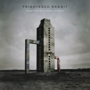Frightened Rabbit, Painting of a Panic Attack, פרייטנד ראביט