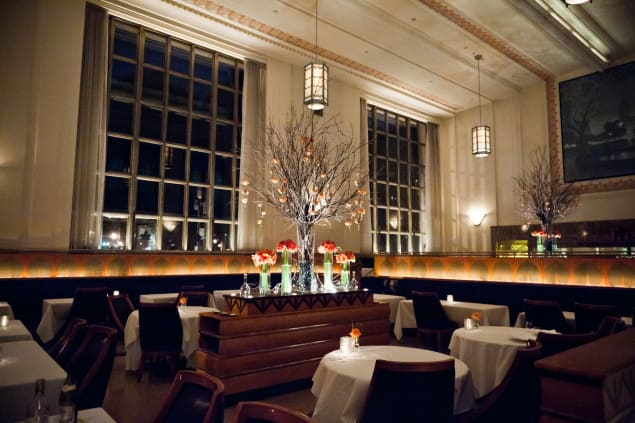 Eleven Madison Park (Creative Commons)