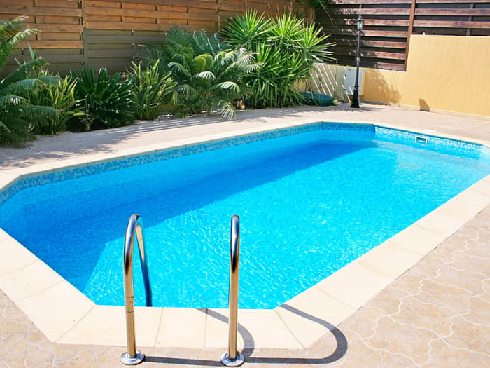 for Piscine demontable algerie