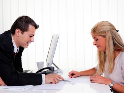 נסו להסביר כמה אתם חדורי מוטיבציה (צ'- shutterstock)