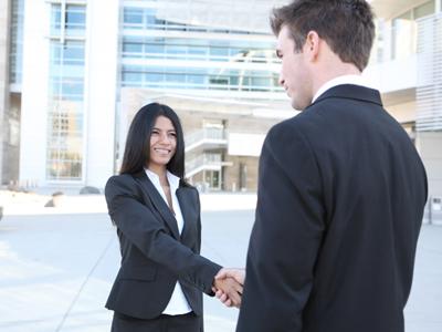 ערובה להצלחה בטוחה בשוק העבודה (צ' - shutterstock)