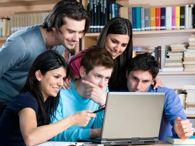 סטודנטים לעתיד מודעים לחוק? (צ' - shutterstock)