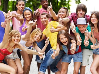 5,608 סטודנטים לא טועים (צ' - shutterstock)