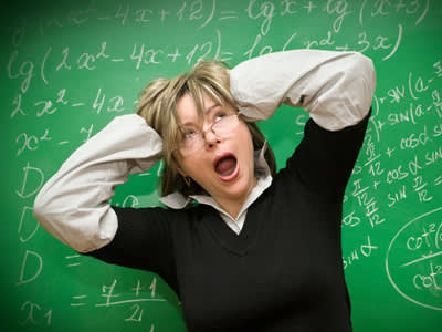 תשכחו ממה שהמורה אמרה (צ' - shutterstock)