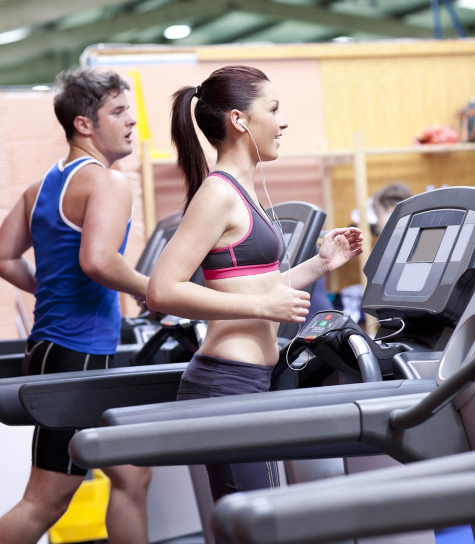 להשלים זמן איכות עם השרירים (צ' - Shutterstock)
