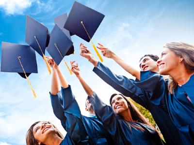 פי שלושה בוגרים. ההשכלה הגבוהה בארץ (צ' - shutterstock)