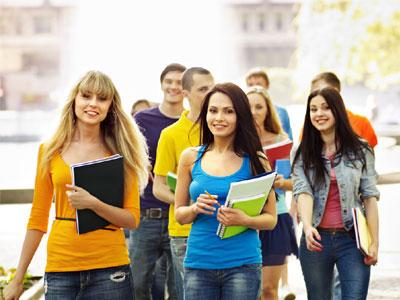עליה בכמות הסטודנטים במכללות (צ'-shutterstock)