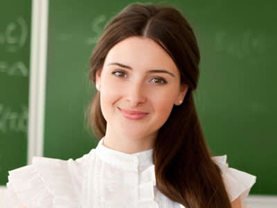 מורים עם רצון להשפיע (צ' - ShutterStock)
