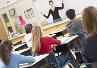 מעטים מבעלי תעודת ההוראה מטעם המכללות משתלבים בתחום