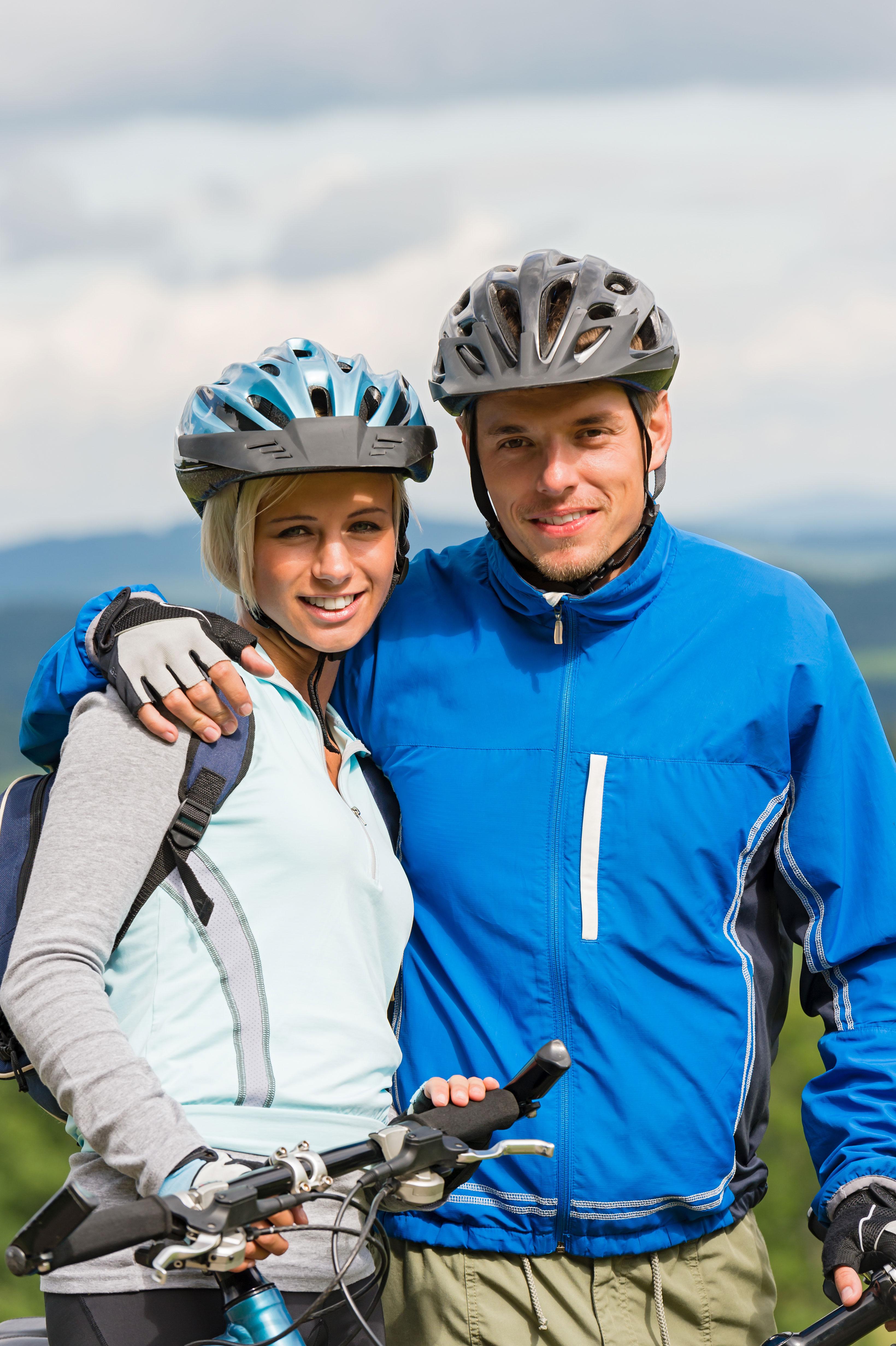 יוצאים לדייט הרפתקני ביחד (צ'- Sutterstock)