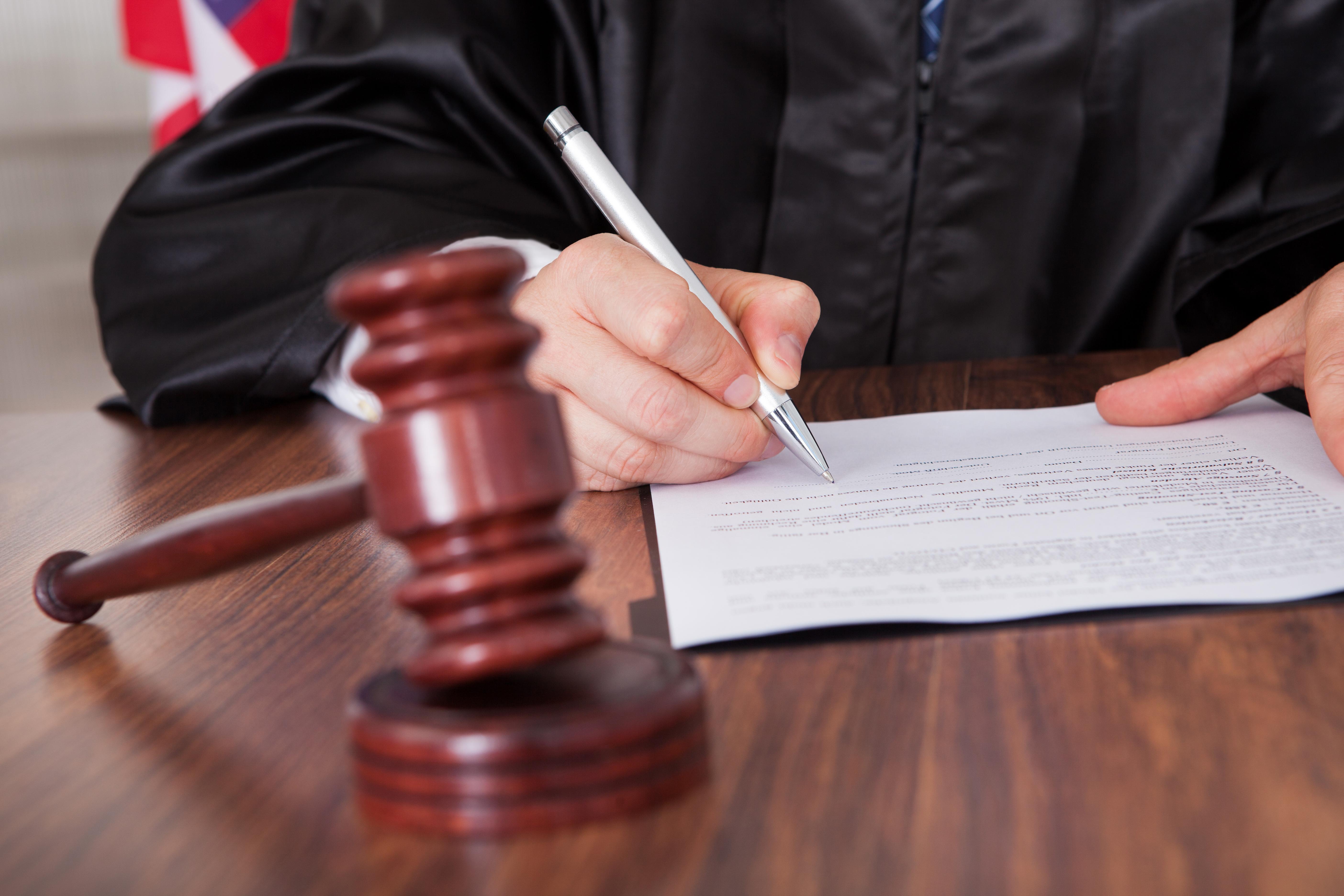 תחום המשפטים מאפשר ורסטיליות רבה (צילום: Shutterstock)