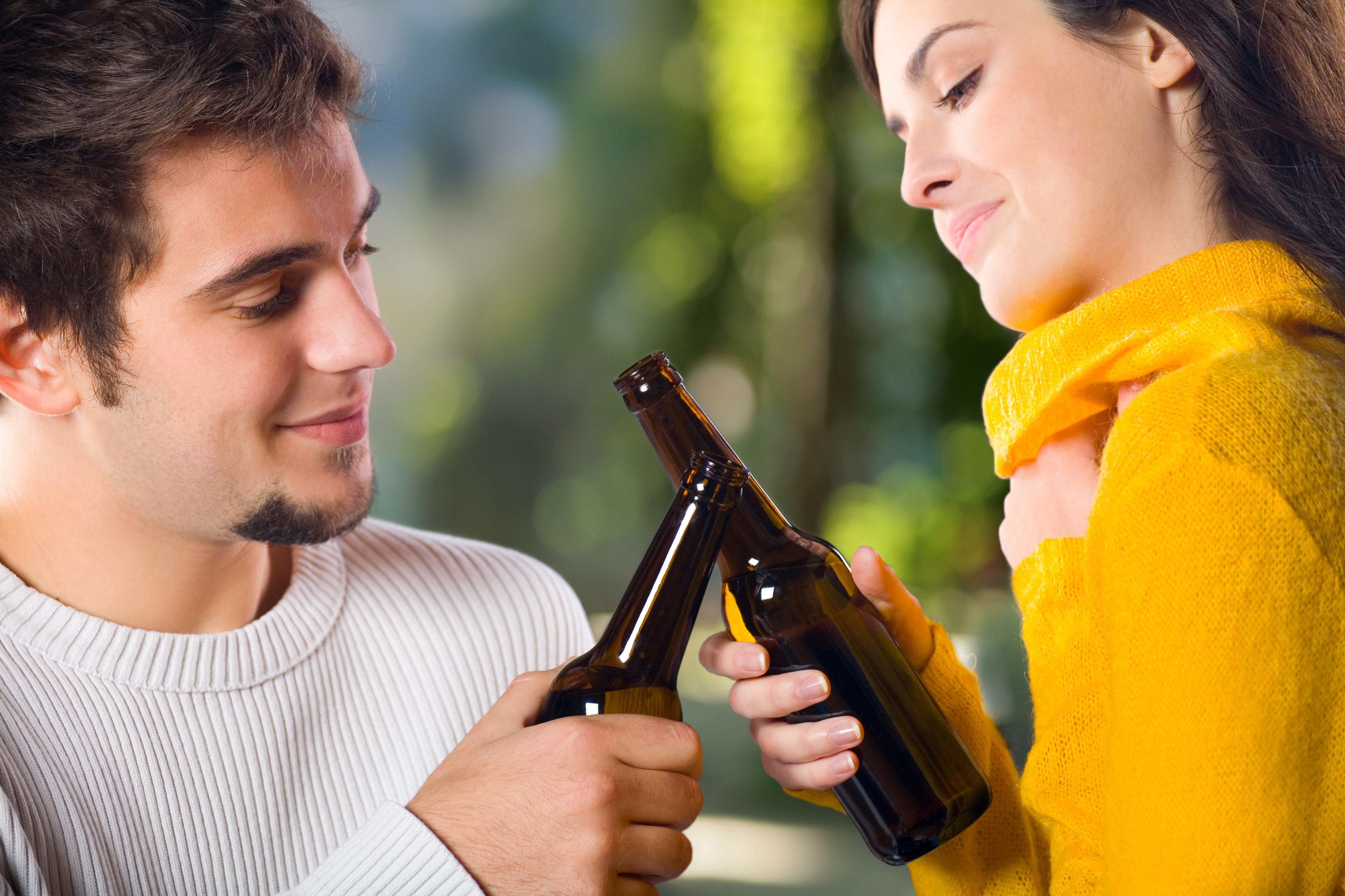 תואר בבירה, מה צריך יותר מזה? (צ'- shutterstock)