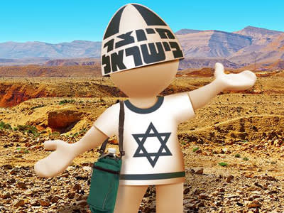 Made In Israel (צ' - יחצ)