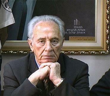 פרס. תמך בהקמת אוניברסיטה בגליל. (צילום-בוצ'צ'ו)