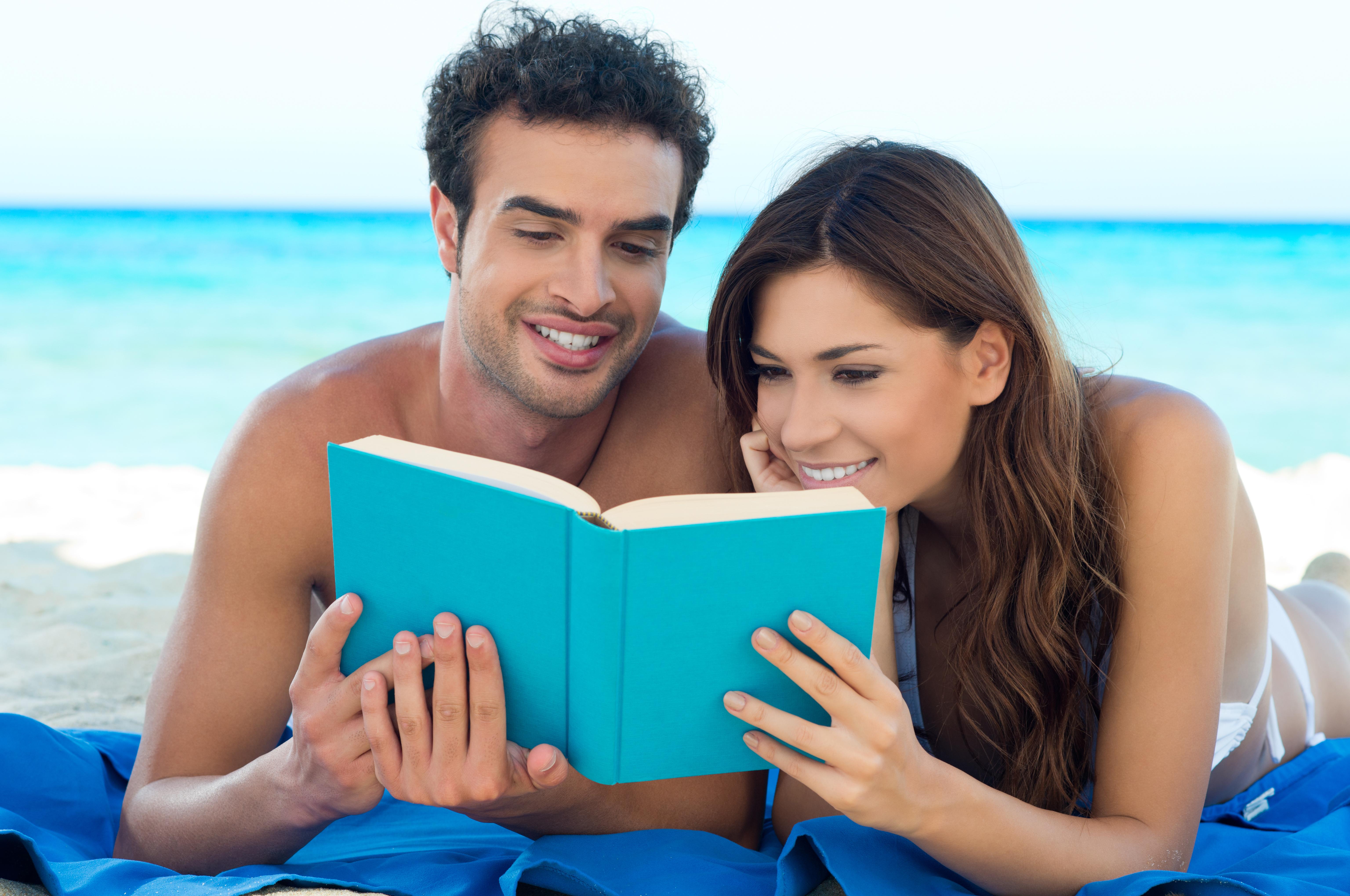הדרך למצוא אהבה מהספרים (צילום: shutterstock)