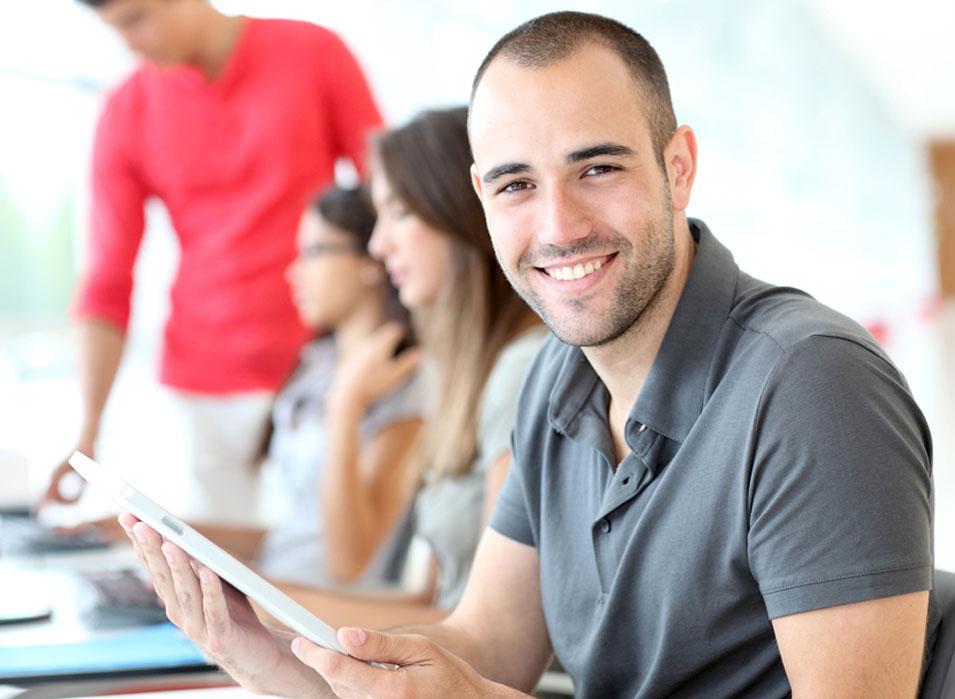 התמחות בשיווק: לימודים פרקטיים על עולם השיווק של היום. צילום: shutterstock