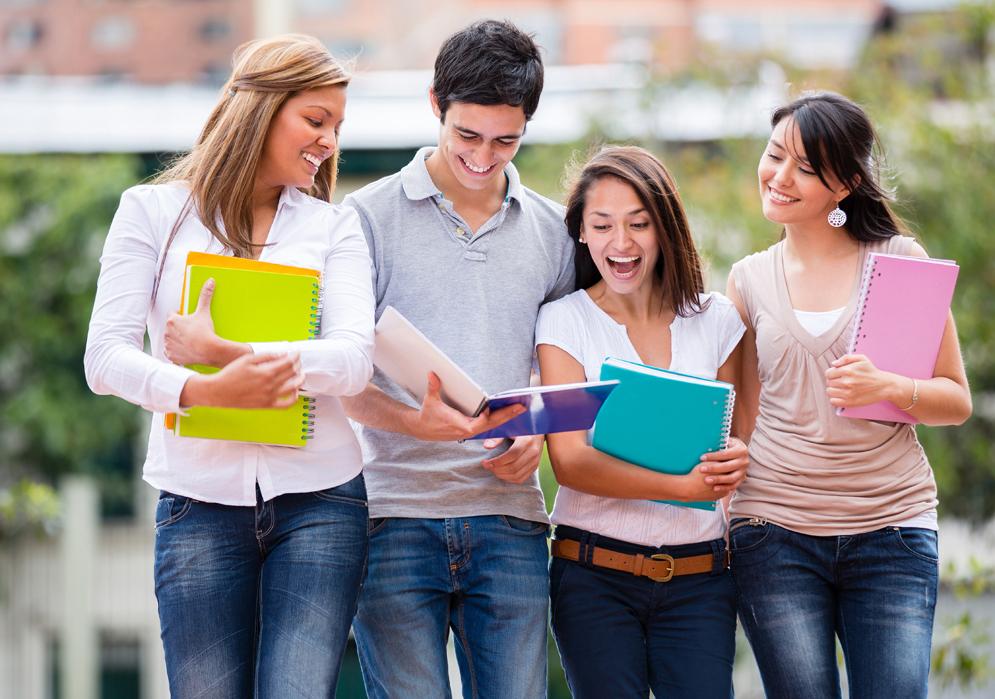 הרוב בוחרים ללמוד במכללות האקדמיות (צ'- shutterstock)