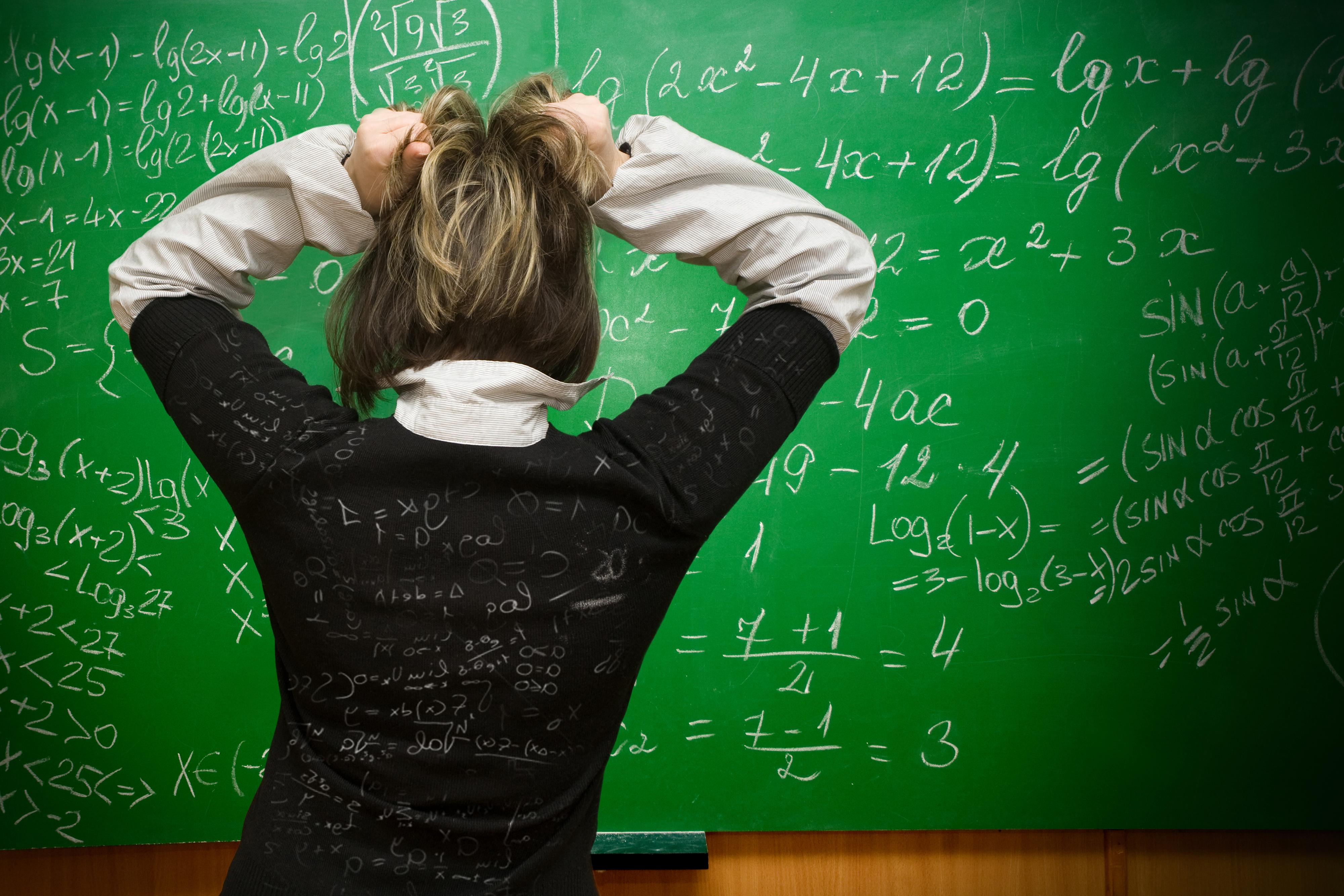 להגיע מוכנים למבחן ולדעת לקראת מה הולכים (צילום: sutterstock)