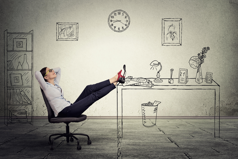 תעשיית הפרסום והשיווק מרכזת אנשים יצירתיים שחושבים מחוץ לקופסא (צילום: shutterstock)