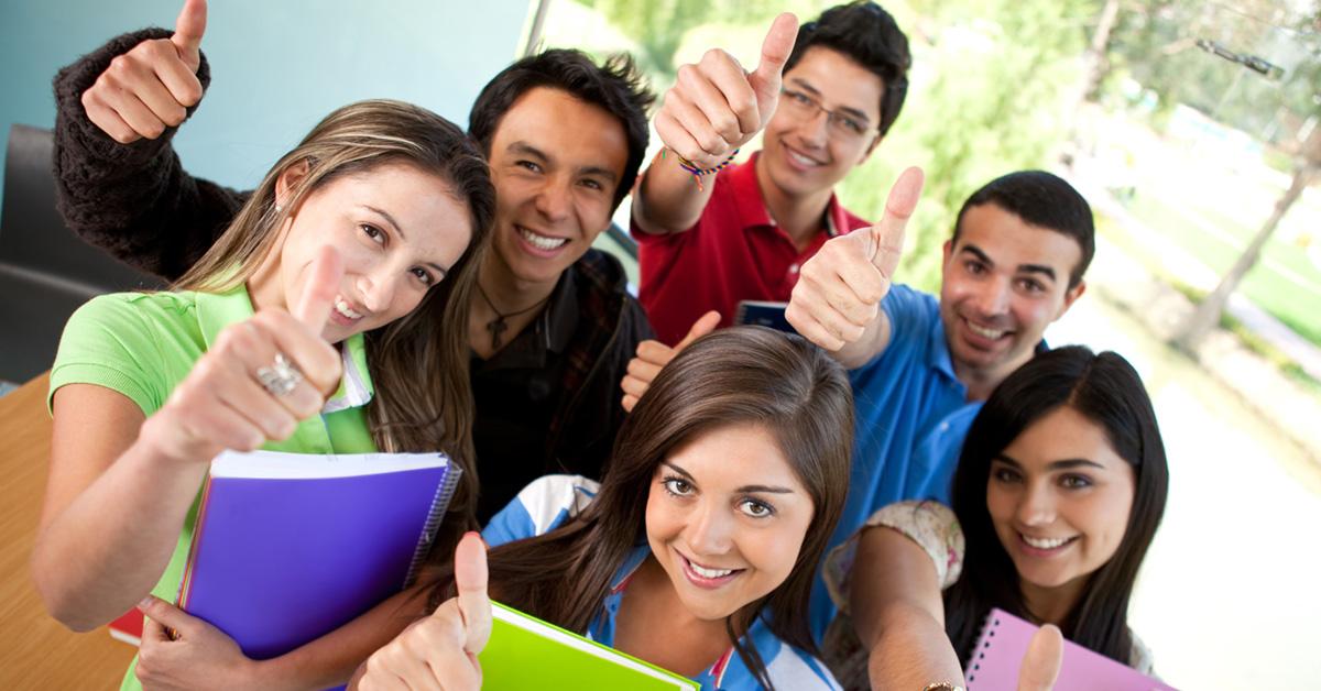 להכיר אלפי סטודנטים אחרים מרחבי הגלובוס ויחד איתם לגלות תרבות חדשה (צ'- shutterstock)