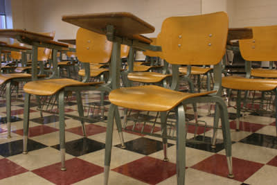 ניתן להקדים שחרור כדי להירשם ללימודים (תצלום: ShutterStock)