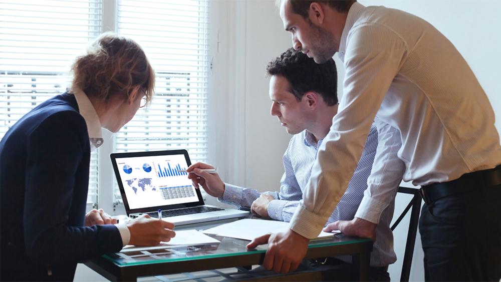 ניהול נכון כולל תמיכה בעובדים, נתינת מרחב ומקום לביטוי (צילום: Shutterstock)