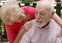 יותר זקנים - יותר מטפלים (צ' - shutterstock)