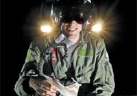 סגן א' (צילום: ניר אריאלי)
