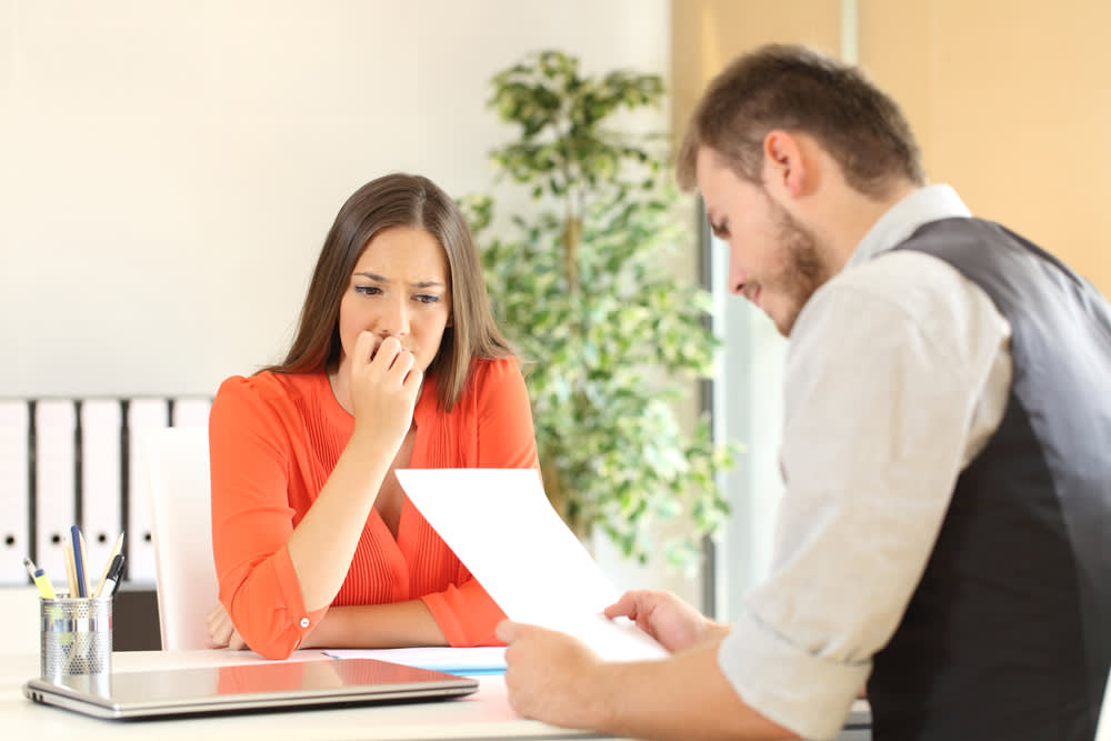איך תבטיחו שהמשרה הנחשקת תהיה שלכם? טיפים שיכינו אתכם לרגע החשוב (צילום: shutterstock)