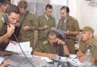 """מפקדי חטיבת אלכסנדרוני בחמ""""ל"""
