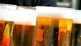 שותים את הבירה ביותר זמן