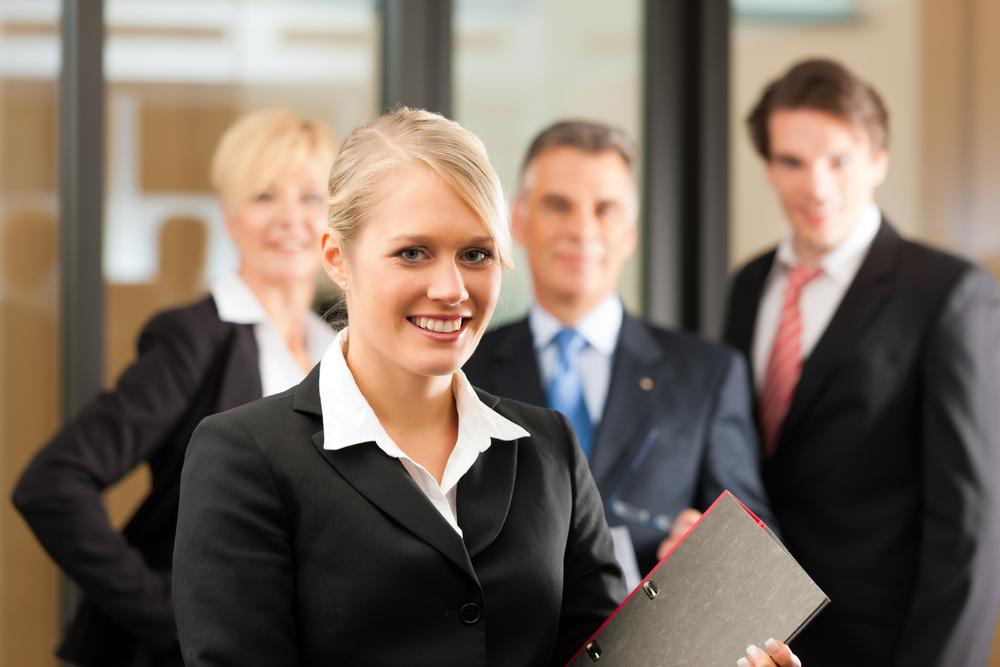 כך תשתלבו בתפקידים המובילים, צילום: shutterstock