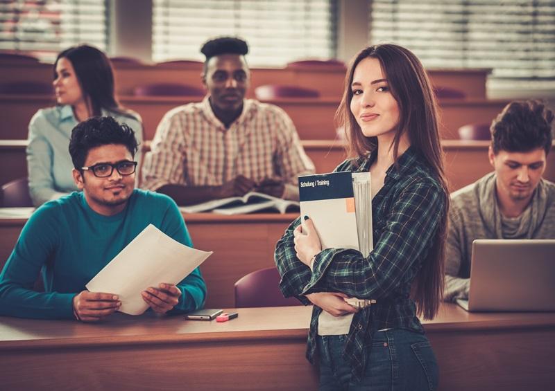 כל הסיבות להתמהמהות בהרשמה ללימודים (צילום: shutterstock)
