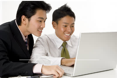 סטודנטים סינים. רק אלו שהתקבלו לאוניברסיטאות. (ShutterStock)