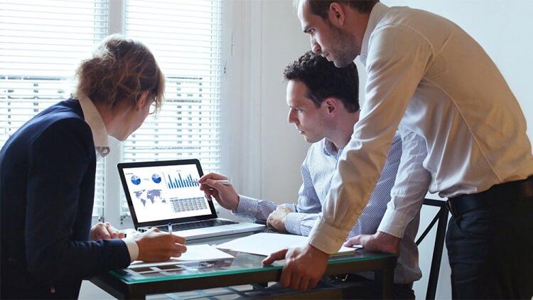 מנהל משאבי אנוש חייב שיהיו לו מיומנויות תקשורתיות ברמה גבוהה (צילום: Shutterstock)