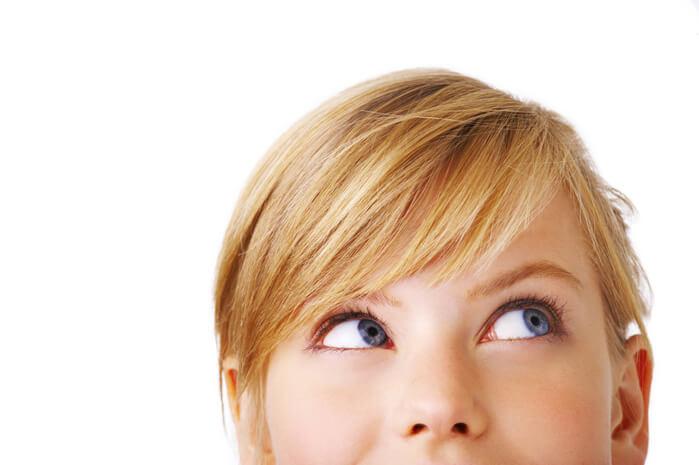 מסתכלים ישר בעיניים או בורחים לצדדים? (צ'- shutterstock)