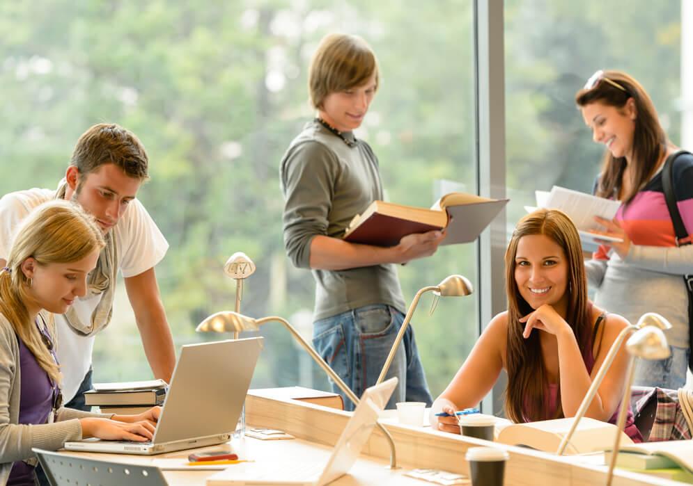 מצאו את הדרך הנוחה ביותר עבורכם ללמוד (צ'- shutterstock)