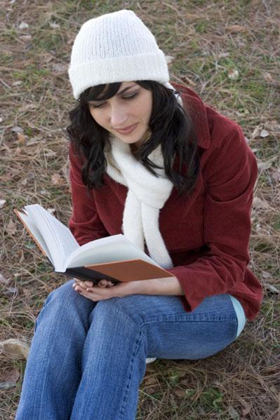 קריאה פעילה, דרך נכונה לשנן את החומר (צ'- Shutterstock)