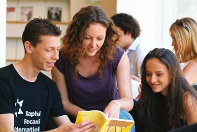 הכי מרוצים מרמת ההוראה- בבינתחומי (צ' - יורם לימודים)