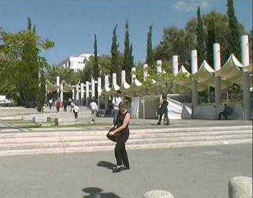 אוניברסיטת תל-אביב . שימור מבנים היסטוריים
