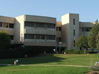 המכללה האקדמית עמק יזרעאל (יחצ)