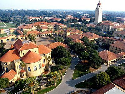 אוניברסיטת סטנפורד (תצלום- Stanford News Service)