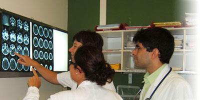 סטודנטים לרפואה. יגיעו עם ידע נרחב יותר למקצוע