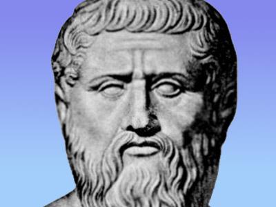מה אפלטון היה אומר?