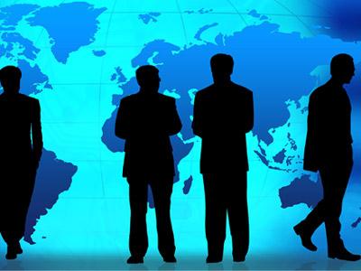 עסקים בעולם (ShutterStock)