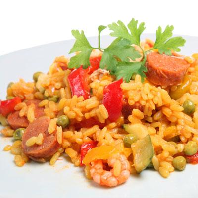 מזון בסיסי לכל כיס? אורז (צ' - Shutterstock)