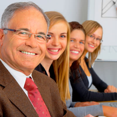 המרצים רוצים שהסטודנטים יצליחו (צ'- shutterstock)