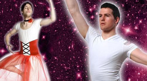 ביום מרצה ובערב רקדן, האם זה אפשרי? (צ'- shutterstock)